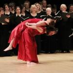 Spirit of the Dance-Eran and Julie